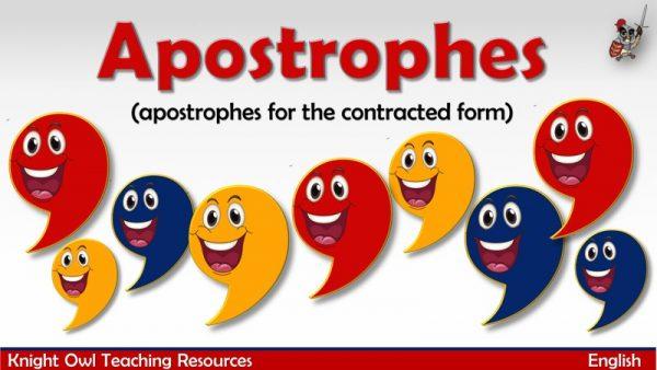 Apostrophes1