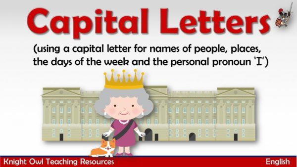 Capital Letters1