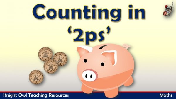 Counting In 2ps - Money1