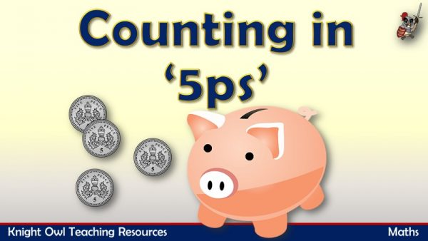 Counting In 5ps - Money1