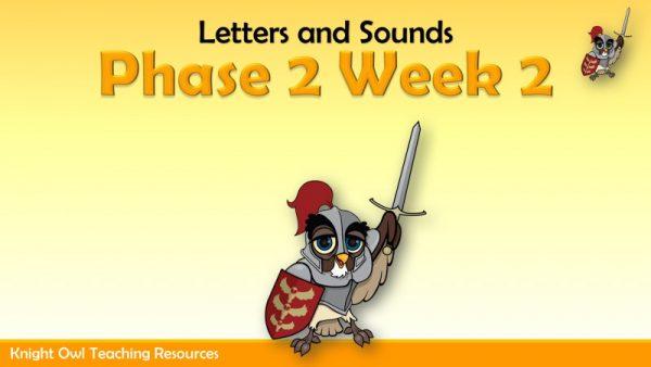 Phase 2 - Week 21