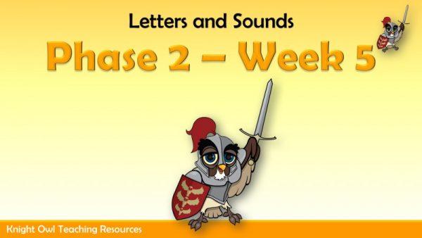 Phase 2 - Week 51