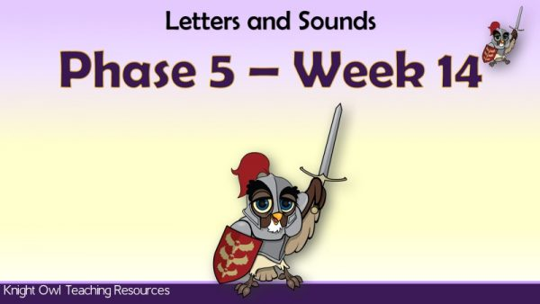 Phase 5 Week 14 1