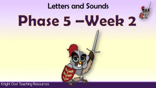 Phase 5 Week 21