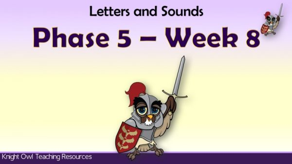 Phase 5 Week 81