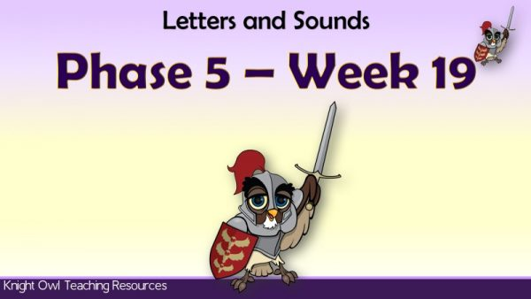 Phase 5 week 191