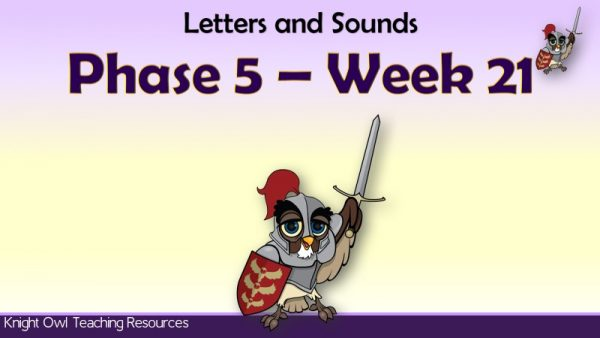 Phase 5 week 211