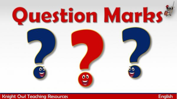 Question Marks1