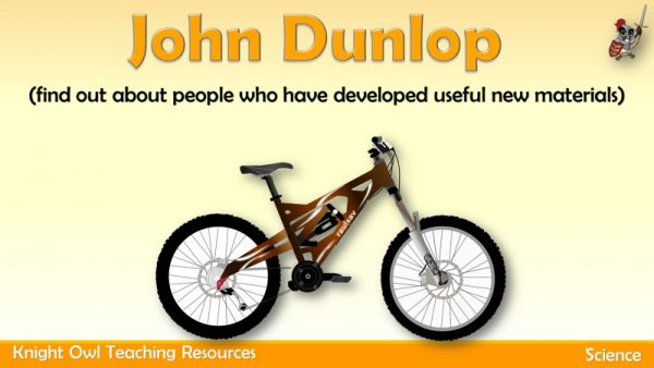 John Dunlop 1