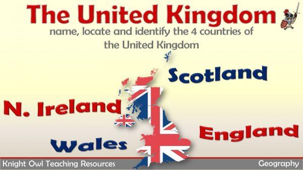 The United Kingdom 1