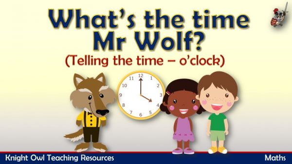 What's the Time Mr Wolf1
