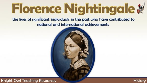 Florence Nightingale 1