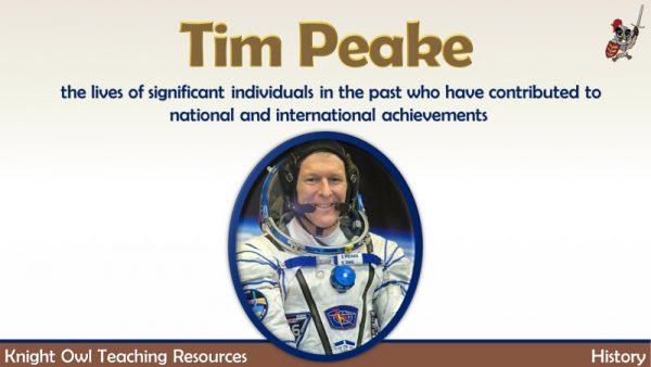 Tim Peake 1