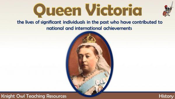 Queen Victoria 1
