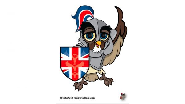 British Values Knight Owl 1