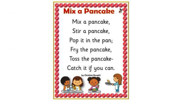 Mix a Pan 1