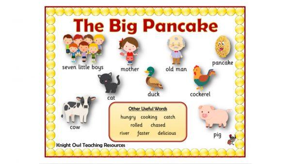 big Pan 1