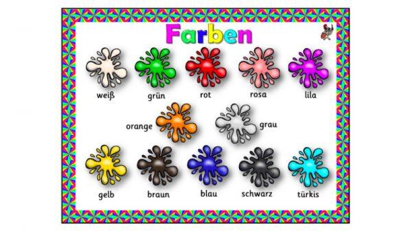 Farben 1