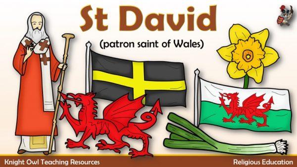 St David 1