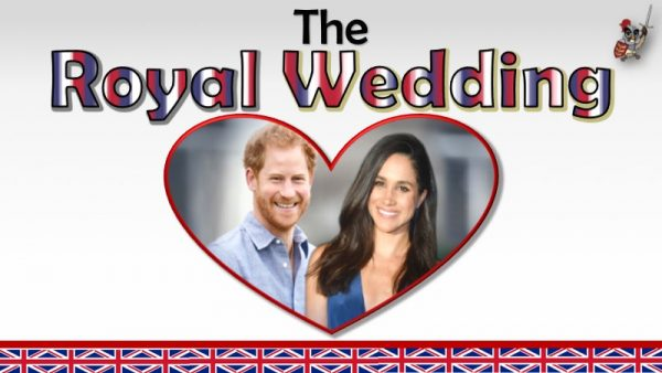 The Royal Wedding 1
