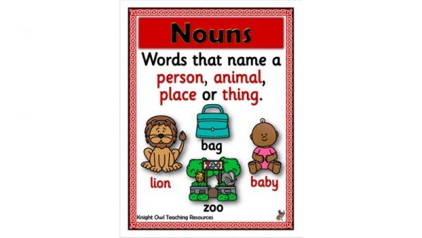 Nouns1