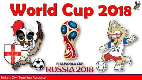 World Cup 2018 1