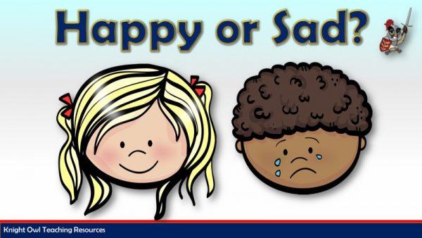 Happy or Sad 1