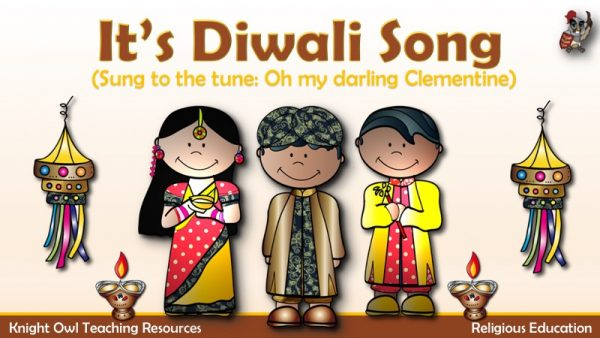 It's Diwali Song 1