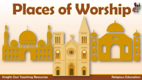 Places of Worship 1